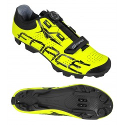 ZAPATOS FORCE MTB CRYSTAL