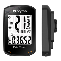 BRYTON Rider 15 NEO E GPS